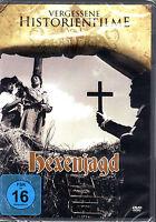 Hexenjagd - Vergessene Historienfilme  Vol. 3 - neu & ovp