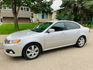 2009 Kia Magentis SX, Free Accident Fully Loaded