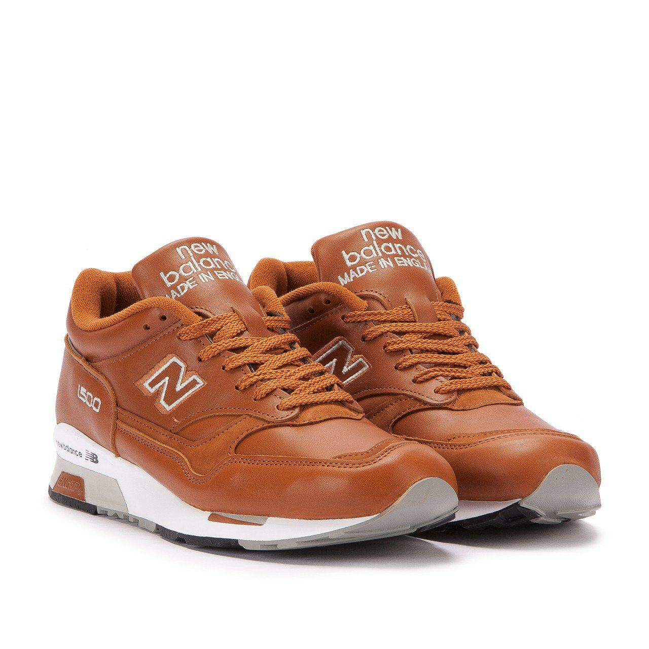 MENS NEW BALANCE M1500TN - MADE IN ENGLAND UK 8.5  EUR 42.5