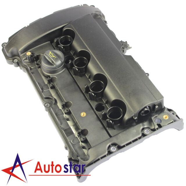 Engine Valve Cover With Gasket Mini Cooper S JCW r59 r58 r57 r56 r55 11127646555