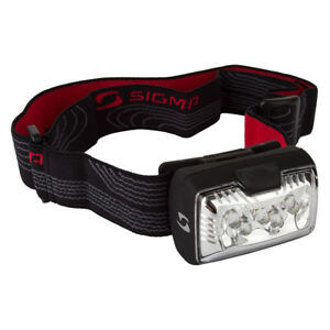 Sigma HEDLED Light Sigma Headlight Hed-5 Led Hedled