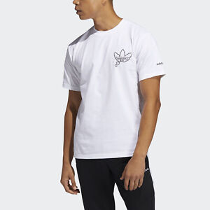 adidas Originals All Day I Dream About Sneakers Tee Men's