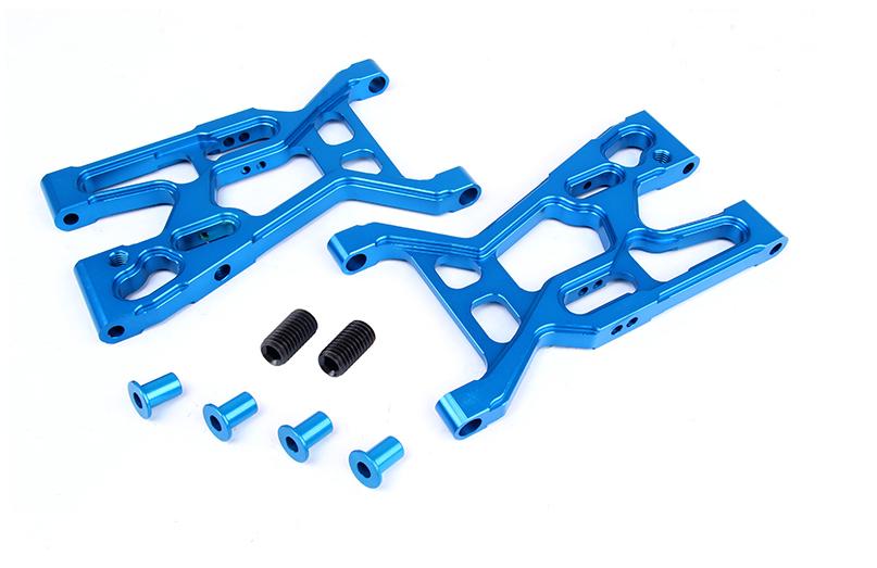 tuttioy davanti Suspension Kit blu blu blu fit Losi 5ive T 154378