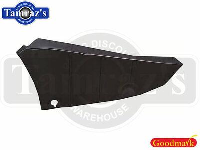 Goodmark LH Side Inner Fender Filler Panel Fits Pontiac Firebird GMK432135270L
