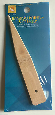 PATCHWORK, POINTER QUILTING EZ SIMPLICITY SEWING,CRAFT WOODEN CREASER