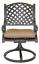 Nassau-11-piece-cast-aluminum-dining-set-Santa-Clara-rectangular-extendable-tabl thumbnail 6