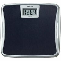 Taylor 7329 Low Priced Digital Scale With Non-slip Mat , New, Free Shipping on sale