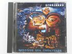 SFORZANDO – Hideous Sea Creatures - Rare OZ CD from Melbourne 2002