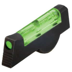 HIVIZ-Front-Sight-S-amp-W-K-L-N-Frame-Revolver-w-Pinned-Front-Sight-SW1002-G
