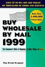 Buy Wholesale by Mail 1999 (Serial)