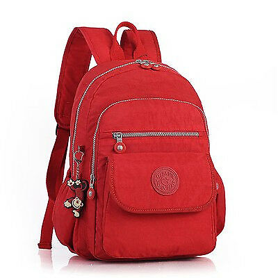 Women Small Mini Waterproof Backpack Teenage Girl