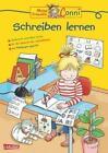 Conni Gelbe Reihe: Conni - Schreiben lernen von Hanna Sörensen (2012, Taschenbuch)