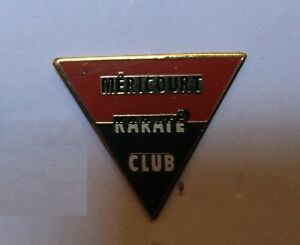 PIN-039-S-PIN-PINS-SPORT-ARTS-MARTIAUX-KARATE-CLUB-DE-MERICOURT-62