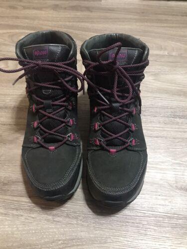 Teva Womens Montara Hiking Boot 8