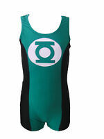 Boys Gymnastic Leotards