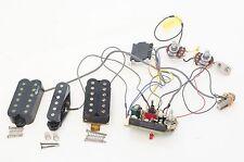 FERNANDES Sustainer System Unit HSH or 2H Driver / Pickup Prewired Set