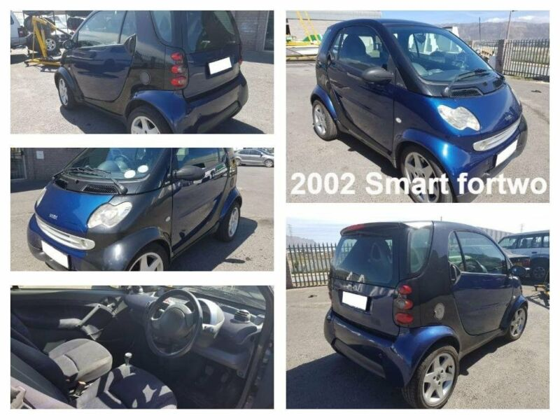 Smart spares for sale