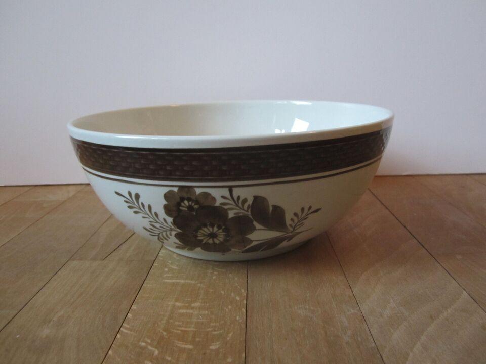 Porcelæn, Æggebæger, Winterling