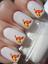 Disney-Bambi-Panpan-Papillon-ongles-manucure-nail-art-water-decal-sticker miniatuur 2