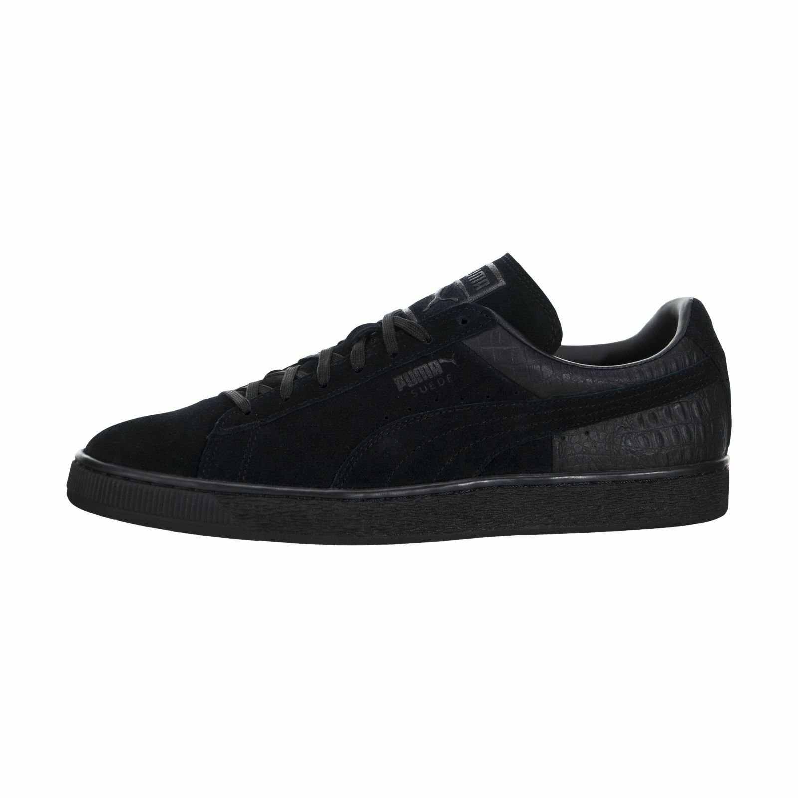 Men's/Women's Puma Suede Classic Casual are Emboss Louis, elaborate Orders are Casual welcome Suitable for color ff194a
