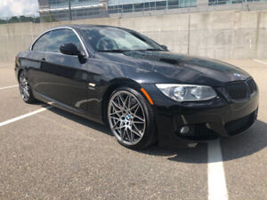 2011 BMW 3 Series 335 is