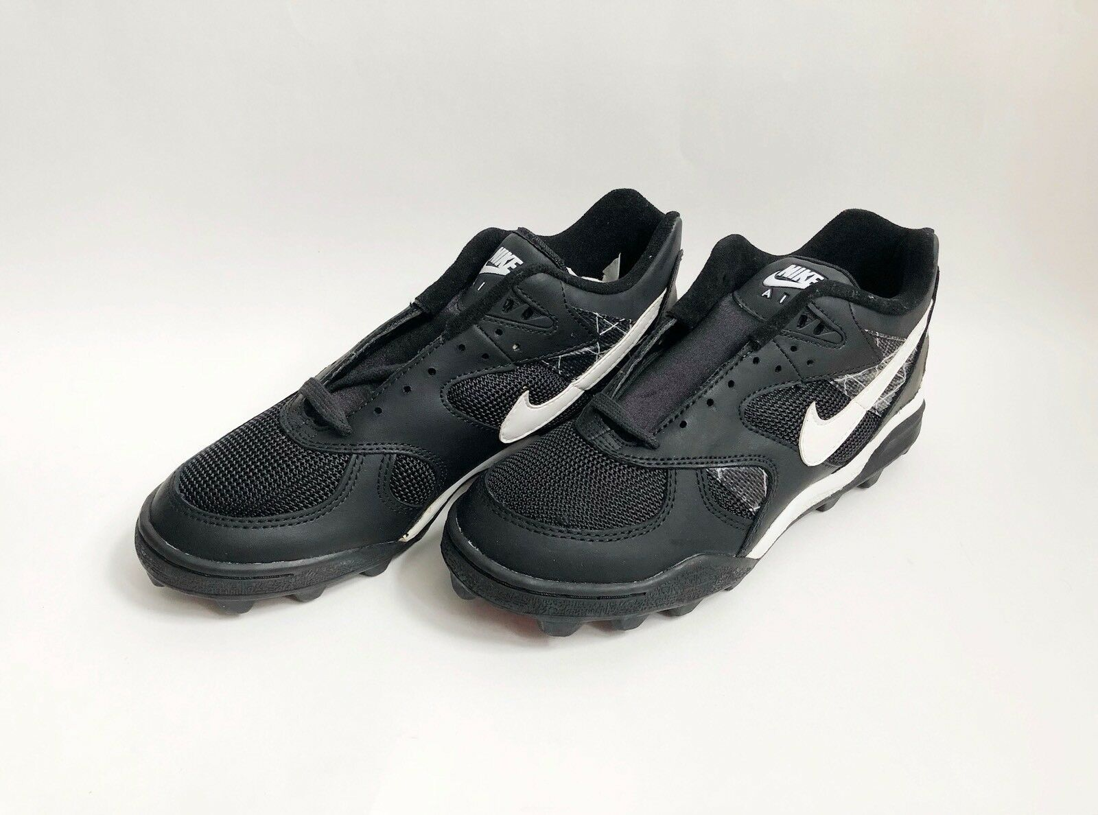 Vintage Nike Nike Vintage Boss tiburón Fútbol Zapatos para hombre Air DEADSTOCK Nuevo en Caja 2018 a3037e