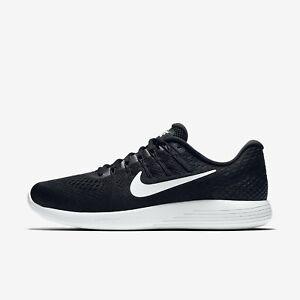 Mens Nike Lunarglide 8 *size 8* (AA8676 001) No Box