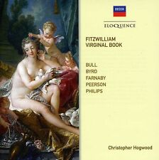 Christopher Hogwood - Fitzwilliam Virginal Book [New CD] Australia - Import