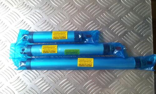 Luftzylinder Pneumatikzylinder Zylinder Aircylinder mit Magnet ETMAL25x400-MG