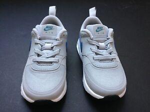 Baby Boy s NIKE AIR MAX VISION (TDE) Athletic SHOES Size 6 Free US ... 7b95209d6