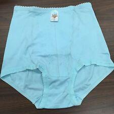 new 6 TUMMY CONTROL girdle full BRIEF panties shaper plus size 3XL 3X underwear