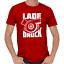 Ladedruck-Turbolader-Turbo-Tuning-Tuner-Boost-Schrauber-Auto-Werkstatt-T-Shirt Indexbild 3