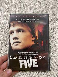 Slaughterhouse Five (DVD, 2004)