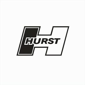 Hurst-Shifters-Vinyl-Die-Cut-Car-Decal-Sticker-FREE-SHIPPING
