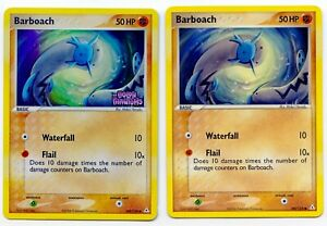 Barboach-60-110-Reverse-Holo-EX-Holon-Phantoms-Stamped-Barboach-Non-Holo-NM