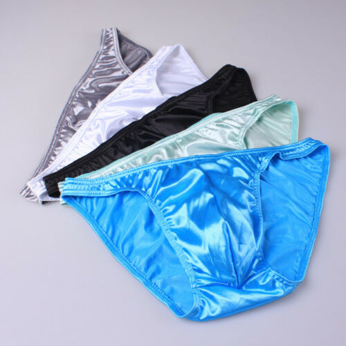 Underpants Men/'s G-String Underwear Shorts Panties Swim Swimwear Knickers Soft