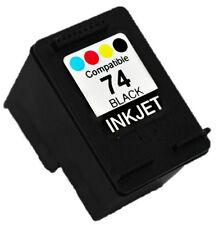 1PK FOR HP 74 HP74 CB335WN Black PHOTOSMART  C4272 C4273