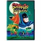 Scooby Doo Meets Batman 0883929087006 DVD Region 1
