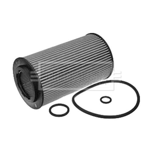 Si adatta MERCEDES CLASSE C W203 C 200 CDI Borg /& Beck INSERTO filtro olio del motore