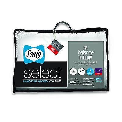 Sealy Select Balance Pillow