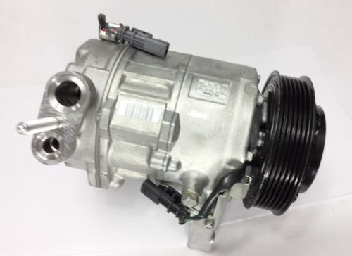 AC Compressor 2012-2016 CHEVY  Equinox and GMC Terrain 3.0L 3.6L OEM REMAN