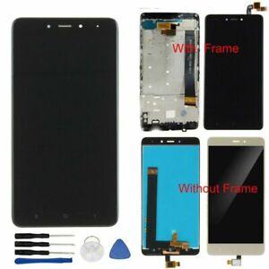 Pour-Xiaomi-Redmi-Note-4-ecran-Tactile-LCD-Verre-Ecran-Numeriseur-Avec-Cadre-Outil