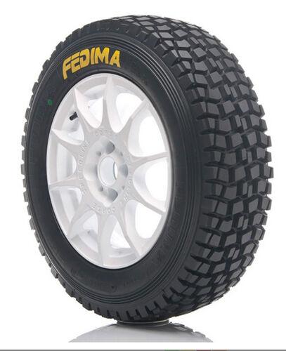 soft Autocross Reifen Fedima F//Kx 175//65R15 S1 E-Kennzeichnung gelb