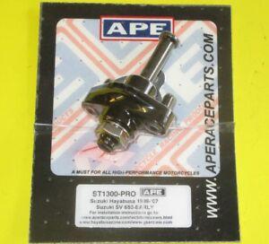 Fits Suzuki SV650 99-02 APE manual camchain tensioner. Pro Series. 2 needed