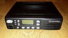 Motorola GM350 ( GM950 ) M08RHF6AA3AN UHF 128CH 25W NEW
