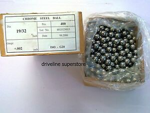 A-box-of-18mm-2-oversized-chrome-steel-ball-bearing-suit-cv-joint-recondition