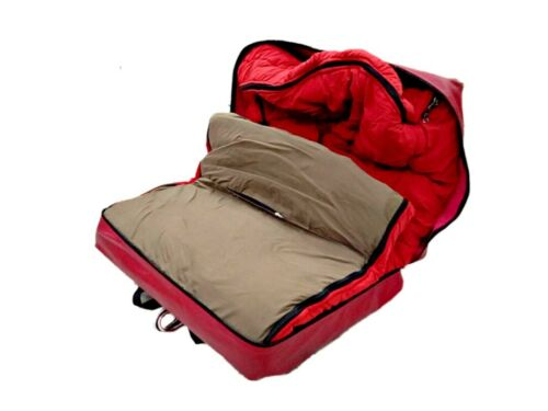 jamaat hiking Al-Hidayah Deluxe Sleeping Bag for outdoor sleepovers camping