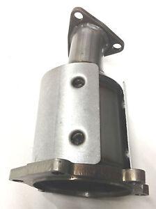 Fits 2001 2004 Nissan Pathfinder Manifold Catalytic