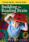 Building the Reading Brain, Pre K-3 by SAGE Publications Inc (Paperback, 2009)