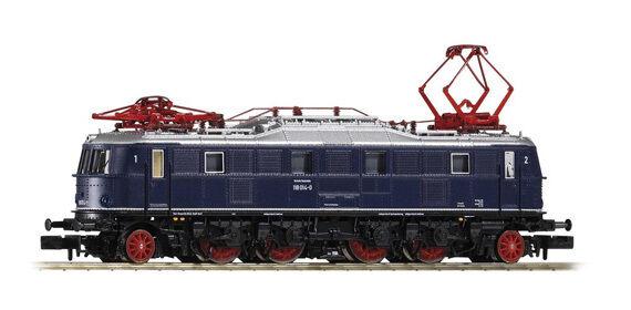 Piko N 40305 Locomotive électrique E118 DB époque IV NEUF Emballage Scellé